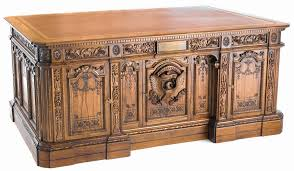 Hidden Compartment Coffee Table by The Resolute Desk July 2013