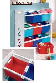 lidl 31 99 kids storage shelves 9 open shelves for easy