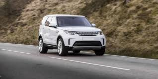 discovery land rover 2017 white land rover discovery review carwow
