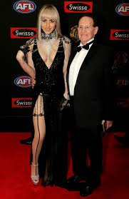 2014 Red Carpet Brownlow Medal 2014 Red Carpet Fashion Wags And Players On Afl U0027s