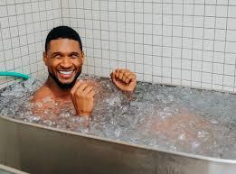 Challenge Bathtub Usher Took The Challenge To The Next Level 24