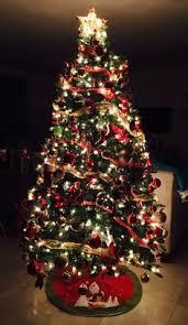 my christmas most beautiful christmas tree decorations ideas gold christmas