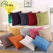 Armchair Cushion Covers Sofa Cushion Covers Promotion Shop For Promotional Sofa Cushion