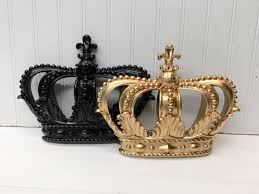 King And Queen Wall Decor Wall Decor Crown Interior Home Inspiration Trend Lovely Home