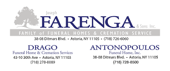 funeral homes in ny farenga funeral home and cremation service astoria new york
