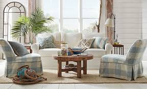 What Design Style Is Pottery Barn Coastal Pottery Barn