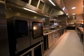 active hospitality commercial kitchen equipment and fit outs