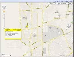 Doha Map Qur U0027aan Memorization Classes Doha Qatar Towardshuda