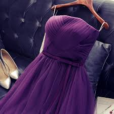 violet bridesmaid dresses shop violet bridesmaid dress lavender knee length strapless