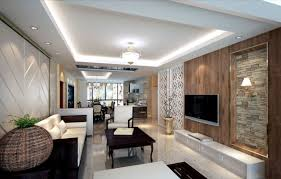 Wood Wall Living Room by Wall Design There Are More Fancy Wall Design 4026