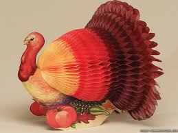 turkey decorating ideas paper decoration image idea