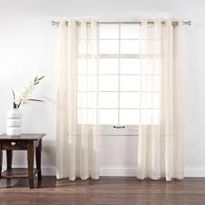 Walmart Sheer Curtain Panels Gold Sheer Curtains Metallic Uk Embroidered Curtain Panel