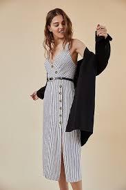 midi dress midi maxi dresses outfitters