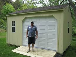 garage door for shed venidami us shed