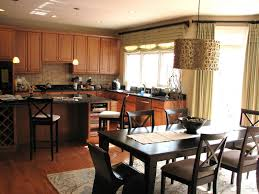kitchen room perfect 9 living room kitchen designs layouts for