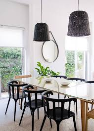 White Dining Room Best 10 Black Dining Chairs Ideas On Pinterest Dining Room