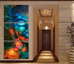 B Home Decor online get cheap buddha home painting aliexpress com alibaba group