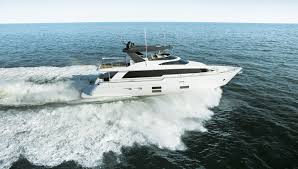 Best Yacht Names Best Of The Best 2016 Yachts Up To 100 Feet Hatteras 70 Motor