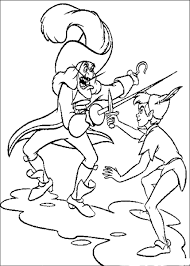 best peter pan coloring book gallery printable coloring page