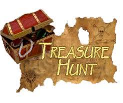 Armchair Treasure Hunts Treasure Hunt Scavengerhuntsaustralia Com Au