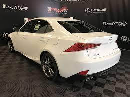 lexus 2 door white new 2017 lexus is 300 f sport series 2 4 door car in edmonton