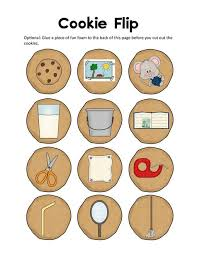 free if you give a mouse a cookie lapbook printables kids books