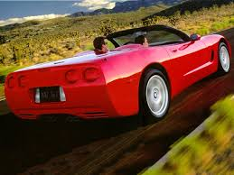 1999 chevrolet corvette convertible 1999 chevrolet corvette overview cars com