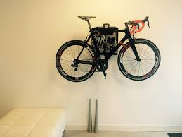 Living Room Bike Rack by Oscar U0027s Artivelo Bikedock In The Livingroom Artivelo English