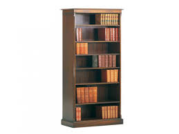 Bookcase Narrow by Tall Narrow Open Bookcase Thesecretconsul Com