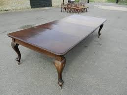 3 Metre Dining Table Large Antique Dining Table 10ft 3 Metre Late 19th Century Arts
