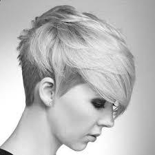 Flotte Kurzhaarfrisuren by 1000 Images About Hair Cutssss Auf Shorts Undercut
