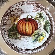 best 25 thanksgiving dinnerware ideas on fall table