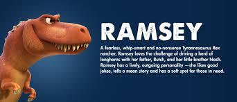 good thanksgiving movies the good dinosaur ramsey read it http grown up disney kid