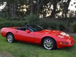 1996 corvette lt4 for sale sold 1996 lt 4 corvette convertible for sale by corvette mike