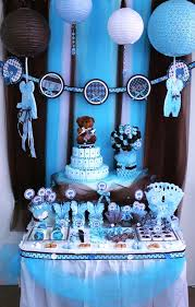 baby shower for boys southern blue celebrations more boy baby shower ideas inspirations