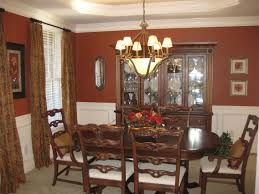 Kitchen Table Decorations Ideas by Mesmerizing 10 Traditional Dining Room Decorating Pictures Design