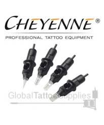 cheyenne hawk shader cartridge needles global tattoo supplies ltd