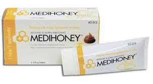 leptospermum honey dressings