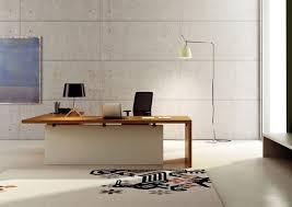 bureau moderne design bureau à domicile moderne aménagement et décoration bureaus and