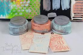balzer designs exploring art supplies valspar paint
