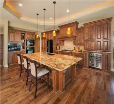 Cheap All Wood Kitchen Cabinets by Online Get Cheap Solid Wood Kitchen Furniture Aliexpress Com