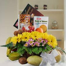 fruits flowers fruits basket delivery singapore flowers and fruit baskets for sale