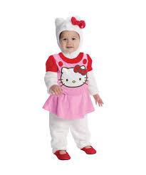 toddler girls halloween costume sanrio hello kitty toddler girls costume kids costumes kids