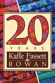 Kaffe Fassett Home Decor Fabric 42 Best Kaffe Fassett Fabric Sales Images On Pinterest Quilt