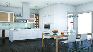 kitchen cabinets what color floor 37 inspiring kitchen ideas with floors homenish