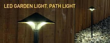 Led Landscaping Lighting Led Pathway Landscape Lighting Best Led Landscape Lighting Design