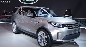 land rover confirms 2015 discovery sport production at halewood