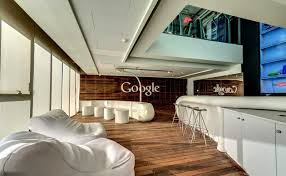 google tel aviv office by camenzind evolution