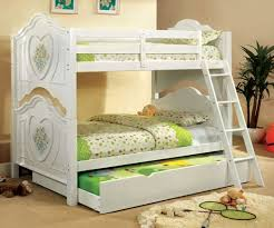 Isabella Bunk Bed CMBK Furniture Of America Kids Bedroom - Furniture of america bunk beds