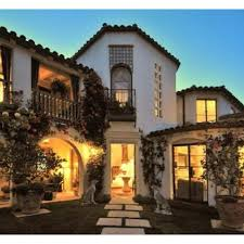 Spanish Home Interior 62 Best Design Spanish Style Homes Images On Pinterest Facades